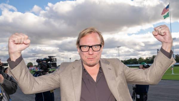 Foto: Thomas Blomqvist/TR Bild