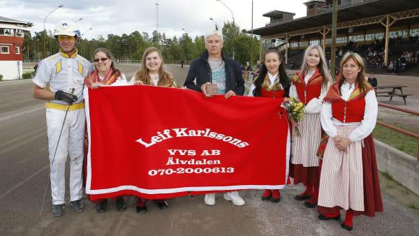 Foto: Micke Gustavsson/ALN