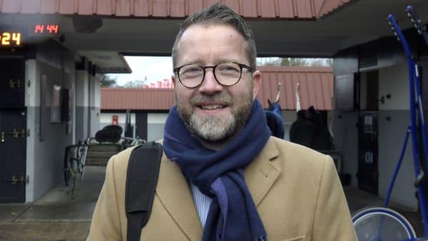 Foto: Lars Jakobsson/TR Bild