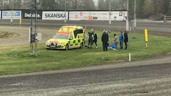 Foto: Patrick Sjöö