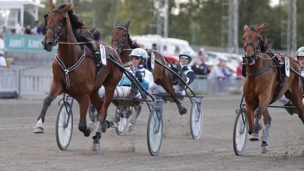 Foto: Micke Gustafsson/Travronden
