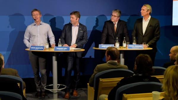 Foto: Kanal75/Lars Jakobsson