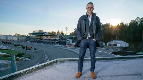 Foto: Thomas Blomqvist