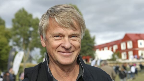 Foto: Maria Holmén/TR Bild
