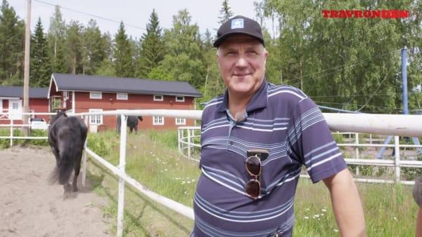 Jan-Olov Persson om Järvsöfaks 1994-2020