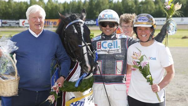 Foto: Micke Gustafsson/TR Bild