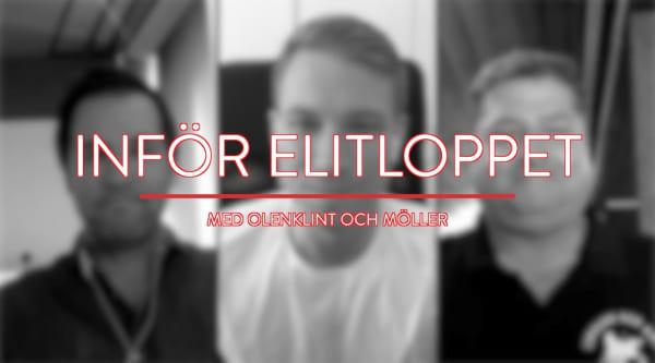 Inför Elitloppet med Olenklint och Möller: Svante Båth