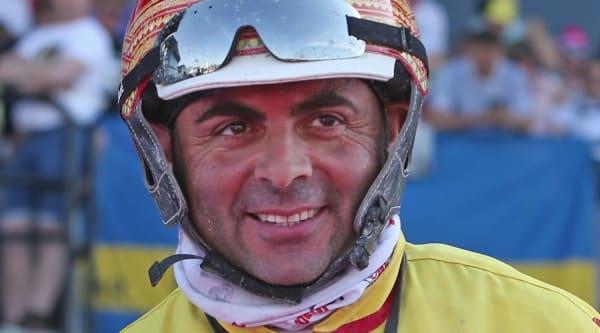 Travronden Debatt: Fallet Alessandro Gocciadoro