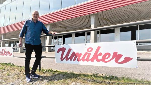 Foto: UMÅKER