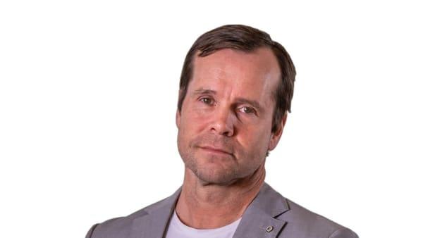 Tony Ryttar