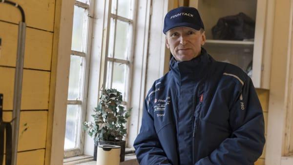 Foto: ROGER SVALSRÖD