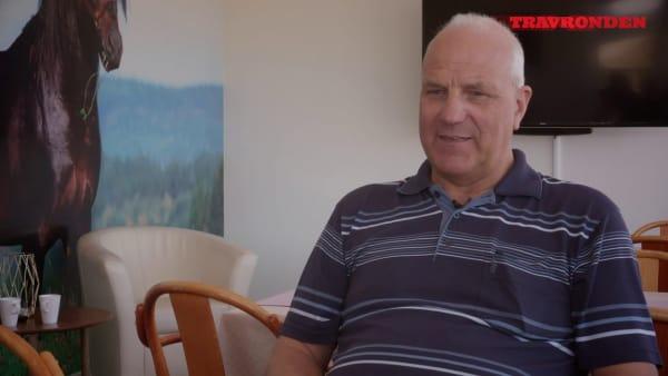 Jan-Olov Perssons fem bästa stunder på tävlingsbanan med Järvsöfaks