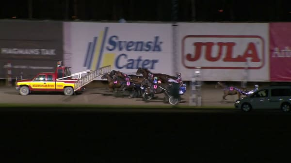 Rebecca Dahlén och Barry Wadds finalseger
