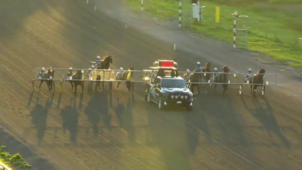 Aramis Bar och Björn Goop vinner Norrlands Grand Prix 2020