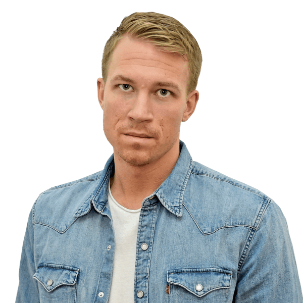 Jonas Möller